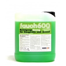 Fauch 600, канистра